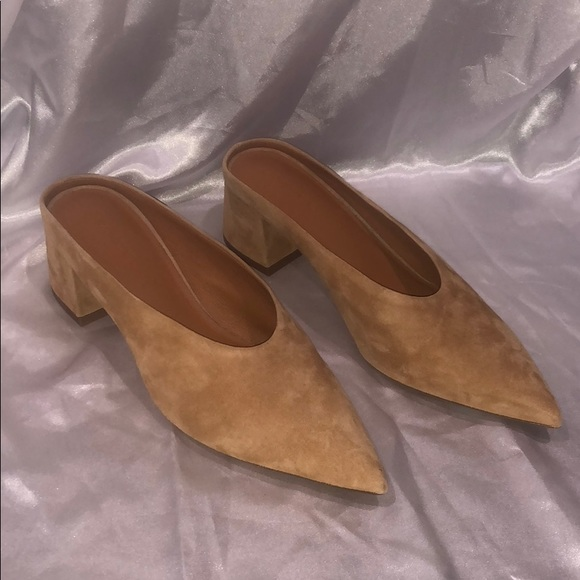 Vince Shoes | Vince Ralston Pointy Toe